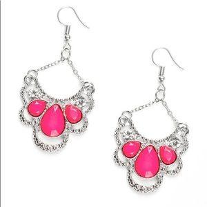 Caribbean Royalty - Pink
